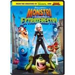 Monstri contra extrateresti / Monsters vs. Aliens