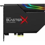 Placa de sunet Creative Sound Blaster AE-5 Plus - RGB PCIE 70sb174000003