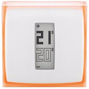 Termostat WIFI Netatmo wireless nth01-en-eu