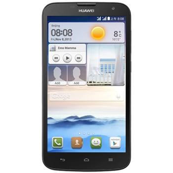 Telefon mobil Huawei G730, 4GB, Dual SIM, Negru