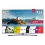 TV LG 43UJ670V, IPS 4K, HDR10, 109 cm