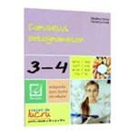 Caruselul ortogramelor clasa 3-4 Caiet - Madalina Florea, Florentina Ionita