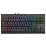 Tastatura Redragon Gaming Dark Avenger neagra iluminare RGB
