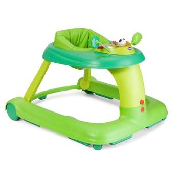 Premergator Chicco 123 3in1, 6luni+, Green