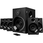 Logitech® Z607 5.1 Surround Sound Speaker System cu Bluetooth, negru