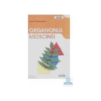 Organonul Medicinei - Samuel Hahnemann 973-88564-9-3
