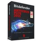 Bitdefender Antivirus Plus 2015, Retail Renewal, 1 an, 1 utilizator