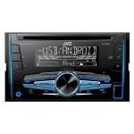 Player CD Auto JVC KW-R520, 4x50W, USB, Bluetooth