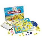 Joc De Societate Mattel Scrabble Original Limba Romana y9622