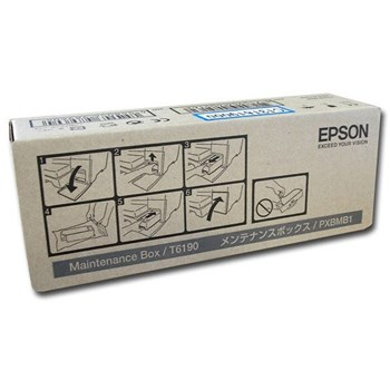 Maintenance Kit Epson Business Inkjet B300 B500DN c13t619000