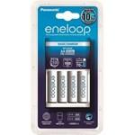 Panasonic Eneloop BQ CC51 + 4 x R6 Eneloop 1900 mAh