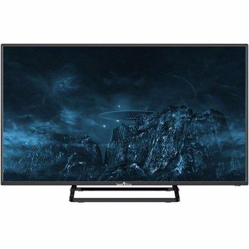 SMARTTECH Televizor LED Smart Tech LE-40P28SA41, 101 cm, Full HD, Smart TV, Sunet stereo, Wi-Fi, Slot CI+, Negru
