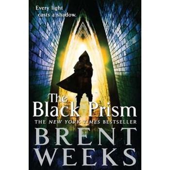 The Black Prism (Lightbringer, nr. 1)
