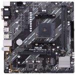 Placa de baza MB ASUS PRIME A520M-E AM4