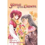 Yona of the Dawn, Vol. 10