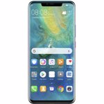 Telefon mobil Huawei Mate 20 Pro 128GB 4G Twilight 51092XAR