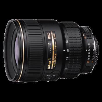 Nikon 17-35mm f/2.8D IF-ED AF-S NIKKOR