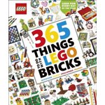 365 Things to Do with LEGO(R) Bricks