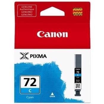Toner inkjet Canon PGI-72 Cyan, 14ml
