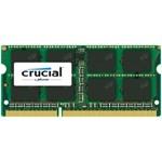 Memorie Crucial 8GB, 1866MHz, DDR3L, CL13 SODIMM, 1.35V pentru Macbook