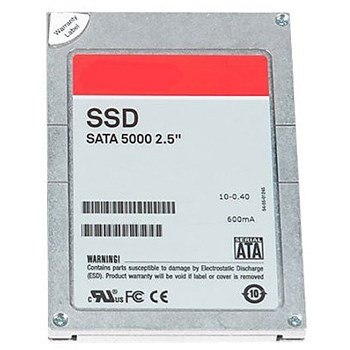 Dell DL 120GB SSD SATA Boot MLC 6Gpbs 2.5in