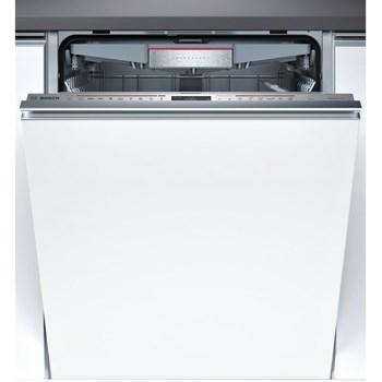 Masina de spalat vase incorporabila Bosch SMV68TX06E 14 seturi 8 programe Clasa A+++ 60 cm Alb smv68tx06e