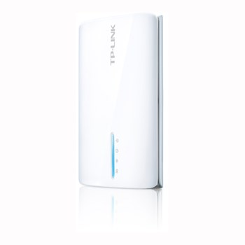Router wireless TP-LINK TL-MR3040