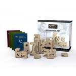 "SumBlox Building Blocks ""Educational"" Set"