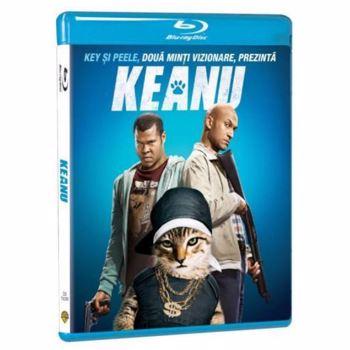 Keanu (Blu Ray Disc) / Keanu