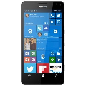 """Smartphone MICROSOFT Lumia 950 XL, 5.7"""", 20MP, 3GB RAM, 32GB, Octa-Core, 4G, White"""