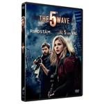Al 5-lea DVD