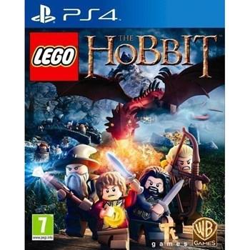 Joc Lego The Hobbit pentru Playstation 4