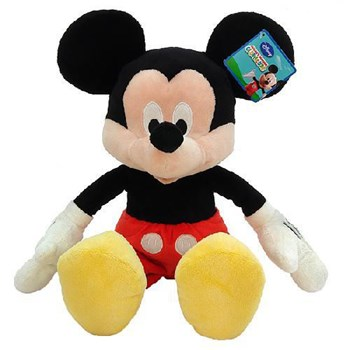 Mascota Plus Mickey Mouse 35 Cm Club House