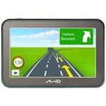 "Sistem de navigatie GPS MIO Spirit 5100BS, 4.3"" Touch, Fara Harta"