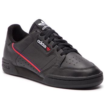 Pantofi adidas - Continental 80 G27707 Cblack/Scarle/Conavy