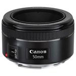 Obiectiv Canon EF 50mm f/1.8 STM