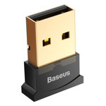 Adaptor USB Baseus Mini Bluetooth v4.0 Black