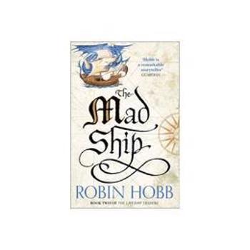 Mad Ship, editura Harper Collins Paperbacks