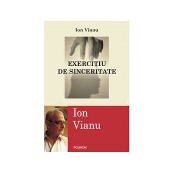 Exercitiu de sinceritate (ebook)