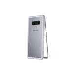 Husa 360 Magnetic Case pentru Samsung Galaxy Note 8 Silver