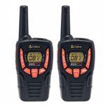 Set 2 statii radio portabile Cobra AM645, Vox