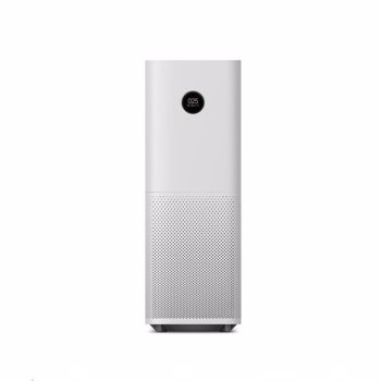 Purificator de aer Xiaomi Mi Air Pro EU wi-fi display oled 60 mp Alb 16028