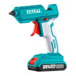 TOTAL - Pistol lipit - Li-Ion - 20V (NU include acumulator si incarcator)