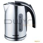Fierbator Heinner Express-805, Inox, Filtru detasabil si lavabil, Baza rotativa 360 grade, Auto-opri