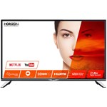 Televizor LED Smart Horizon, 140 cm, 55HL7530U, 4K Ultra HD, Clasa A+