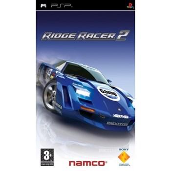 Joc Ridge Racer 2 pentru PSP