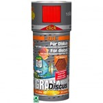 Hrana pentru pesti JBL Grana-Discus Click, 250ml