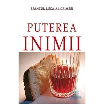 Puterea inimii - Sfantul Luca al Crimeei