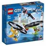 LEGO® City / LEGO® City - Cursa aeriana (60260)
