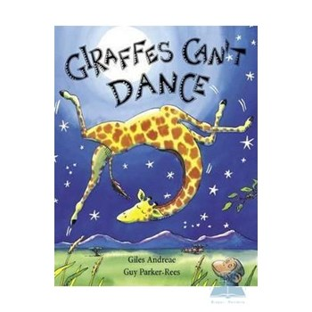 Giraffes Can't Dance (Giraffes Can't Dance)